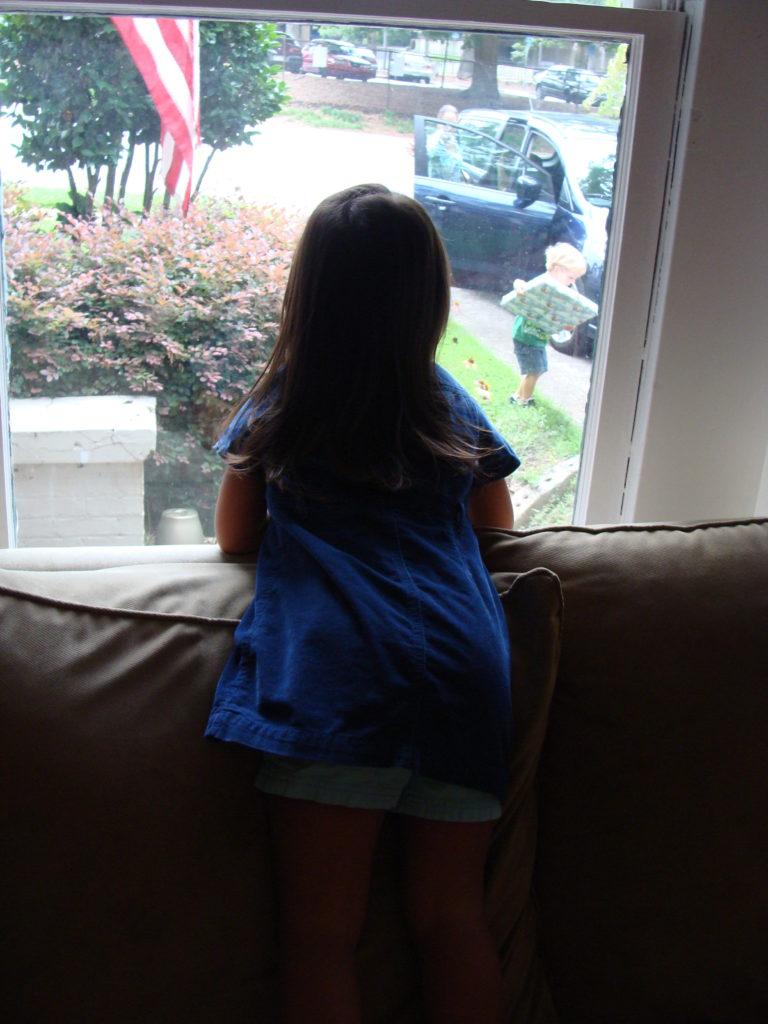 Prayer During Child Custody Issues - Prayer Ideas