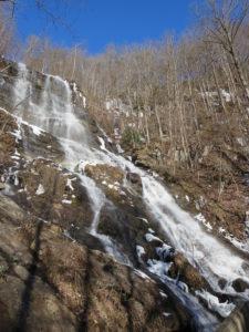 Amicolola falls 016