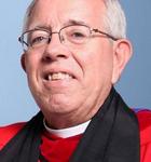 Bishop James Magness