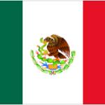 Capture Mexican flag