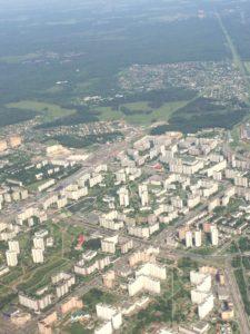 Russia 414